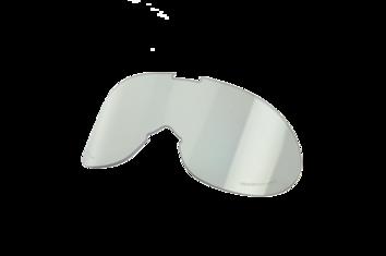 verre transparent pour masque kalybro accessoires masques lunettes catalogue tr equipement. Black Bedroom Furniture Sets. Home Design Ideas