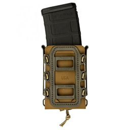 Equipements individuels - Porte-chargeurs